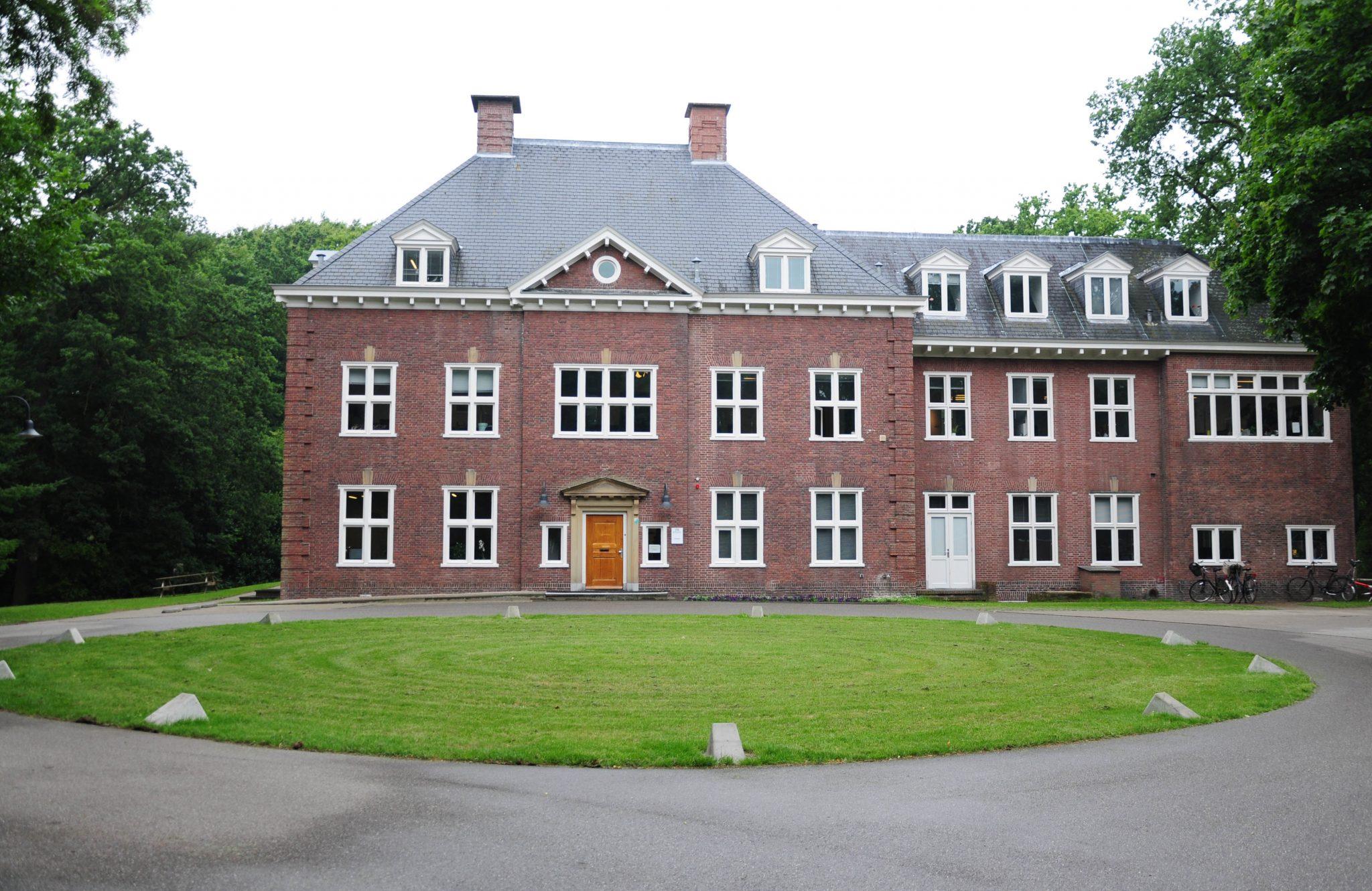 Amerpoort, Inrichting Vossenveld-0123
