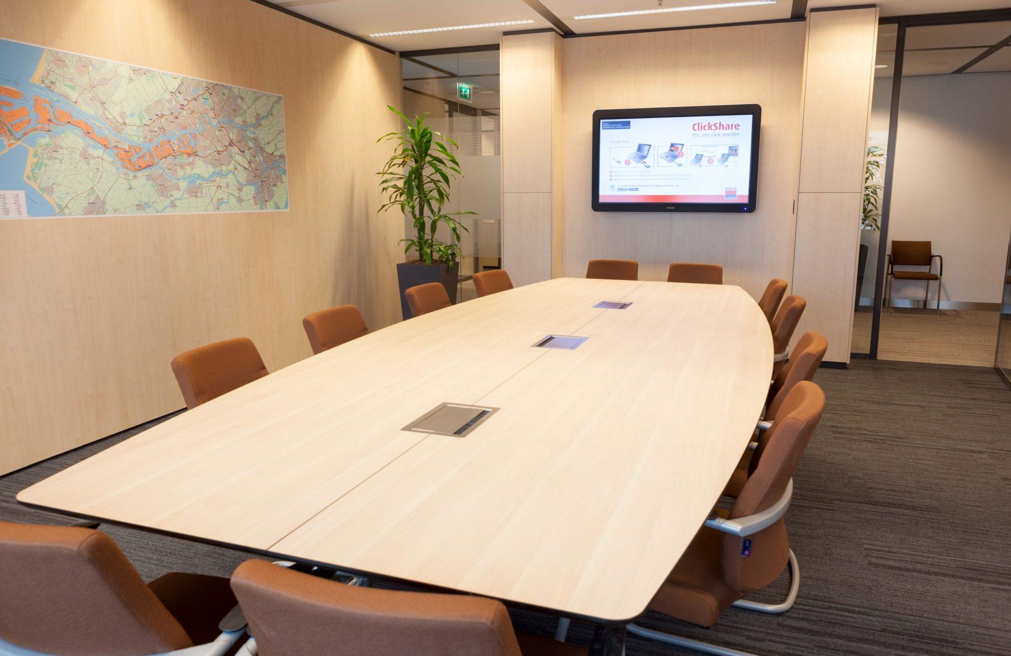 meetingroom havenbedrijf2